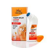 Tiger Balm Lotion